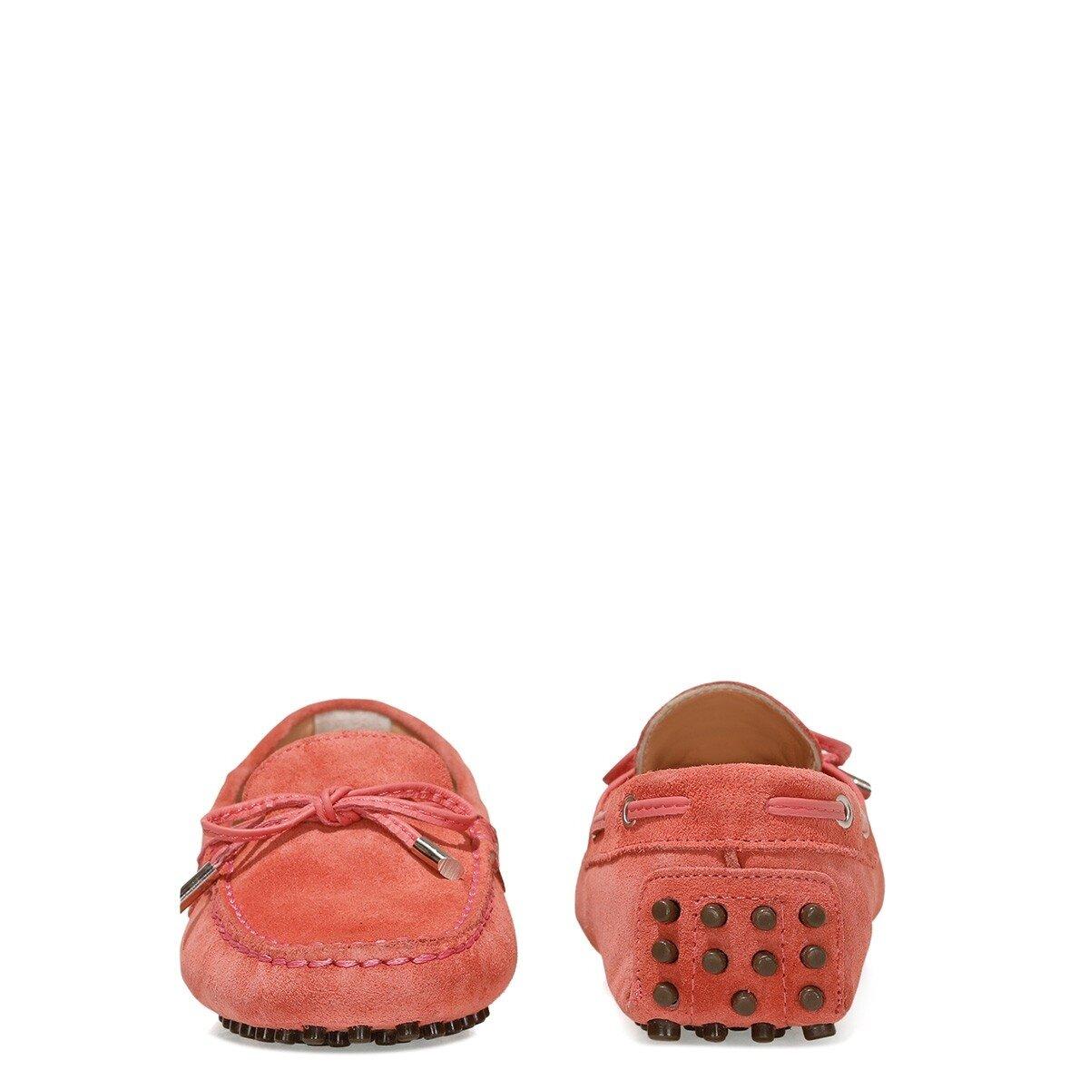 NEWHOLT2 1FX Pembe Kadın Loafer