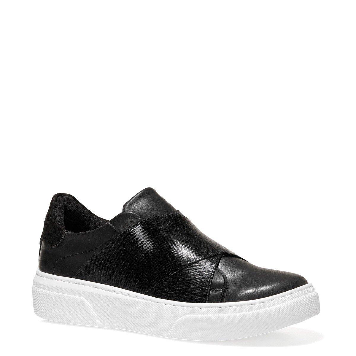 GOPCHA 1FX Siyah Kadın Sneaker