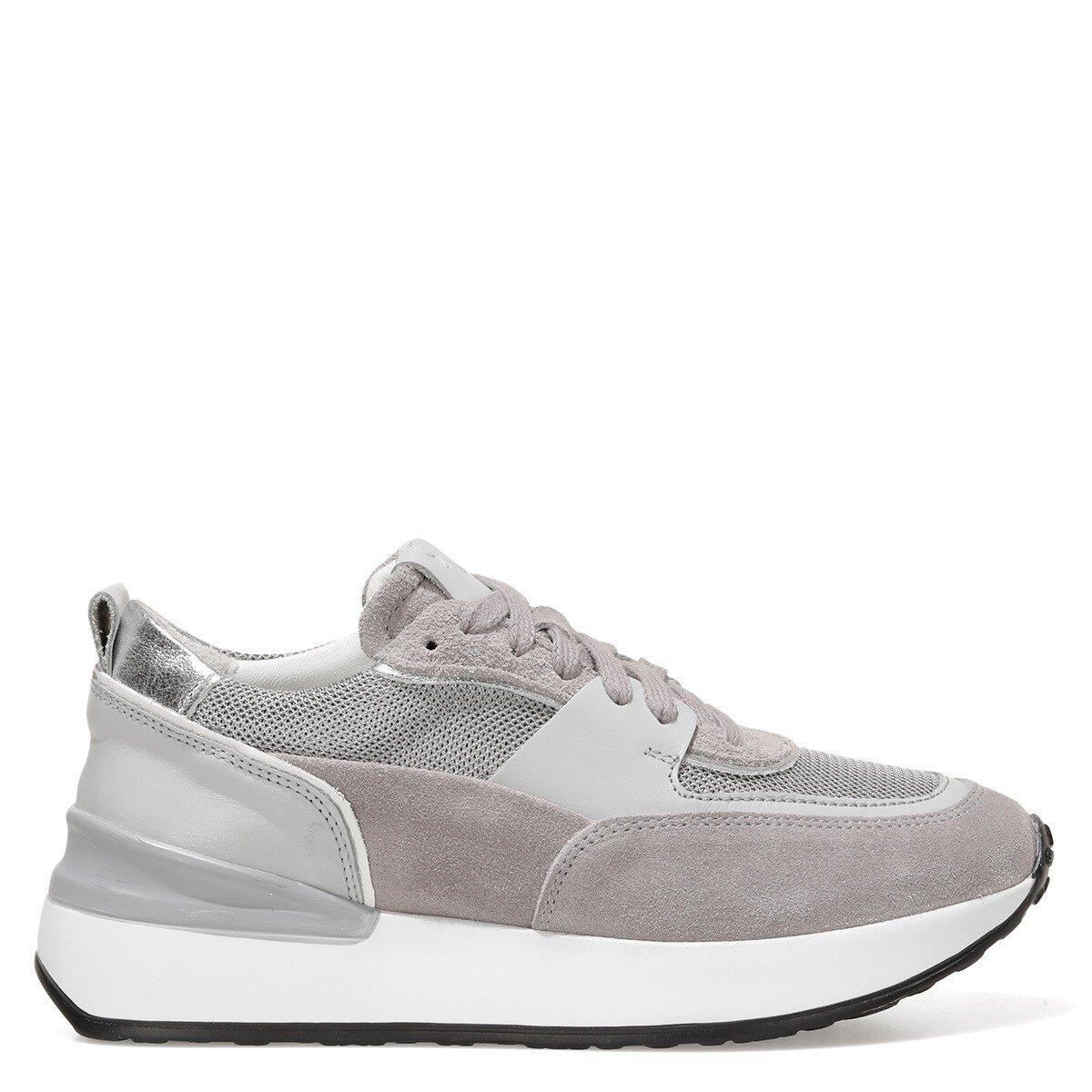 SAILSPEED 1FX Gri Kadın Sneaker