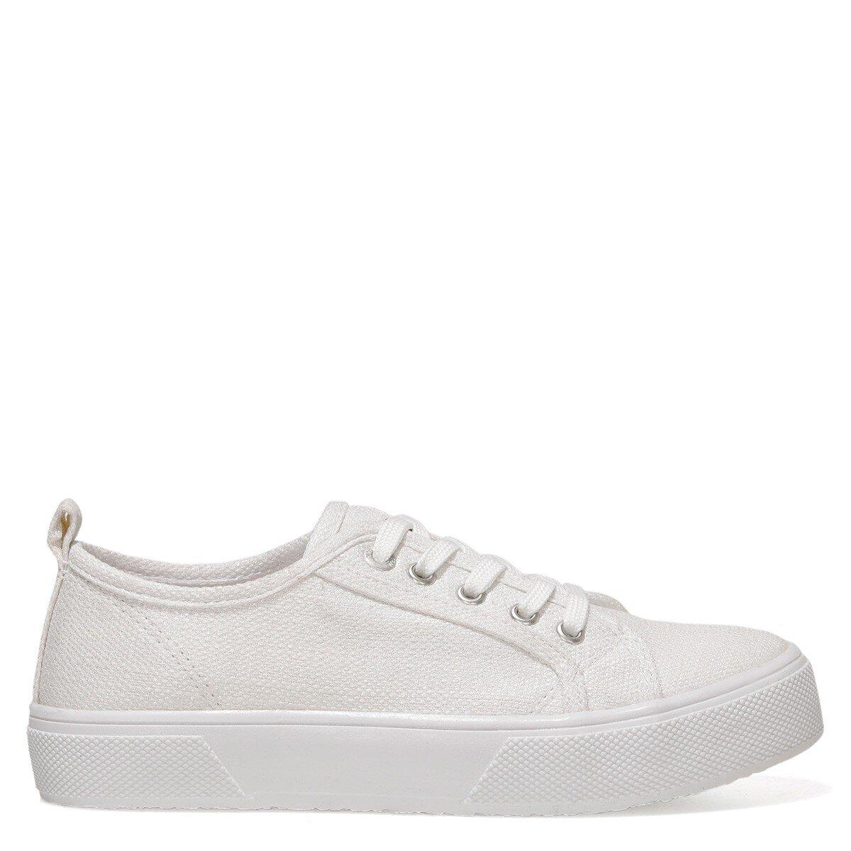 CONCES 1FX Beyaz Kadın Sneaker