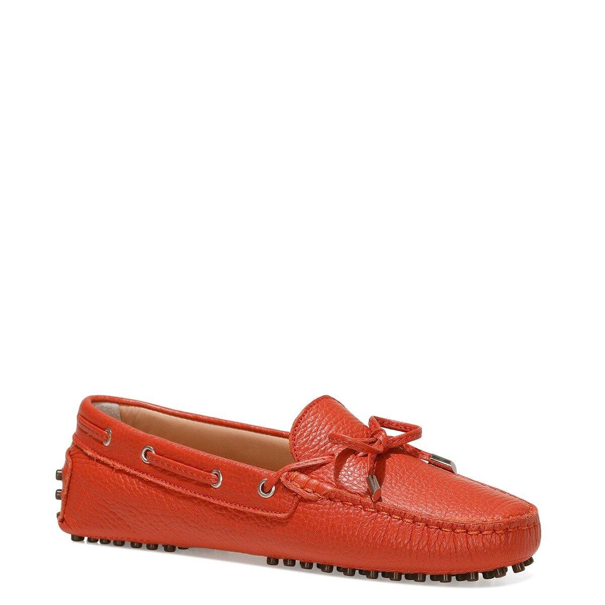 HOLT 1FX Mercan Kadın Loafer Ayakkabı