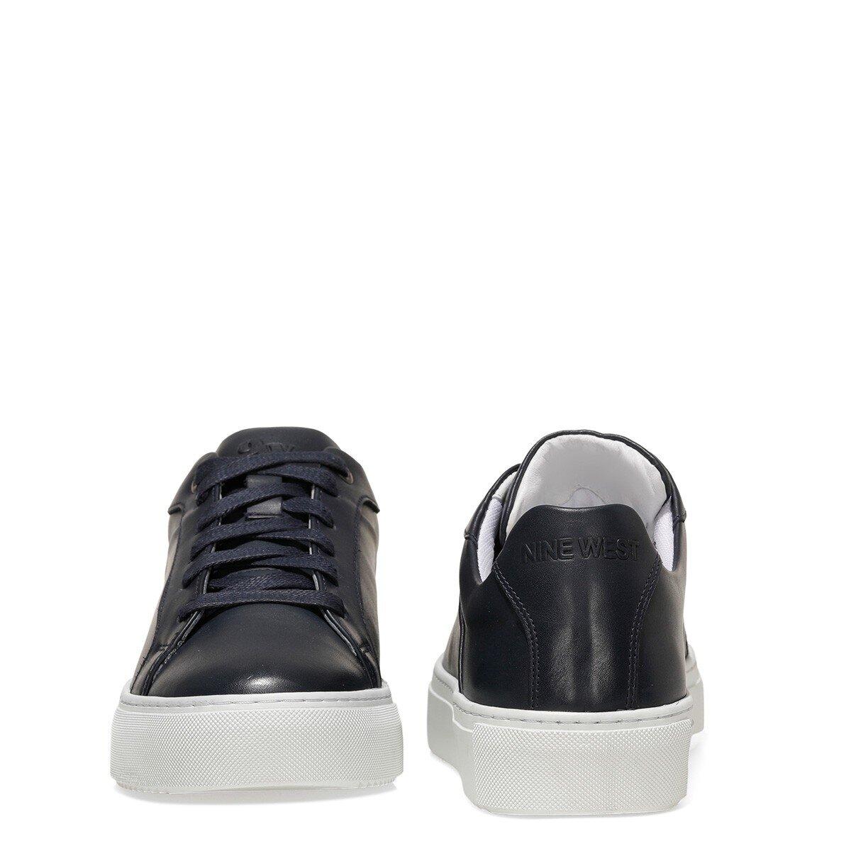 DUMDA 1FX Lacivert Erkek Sneaker