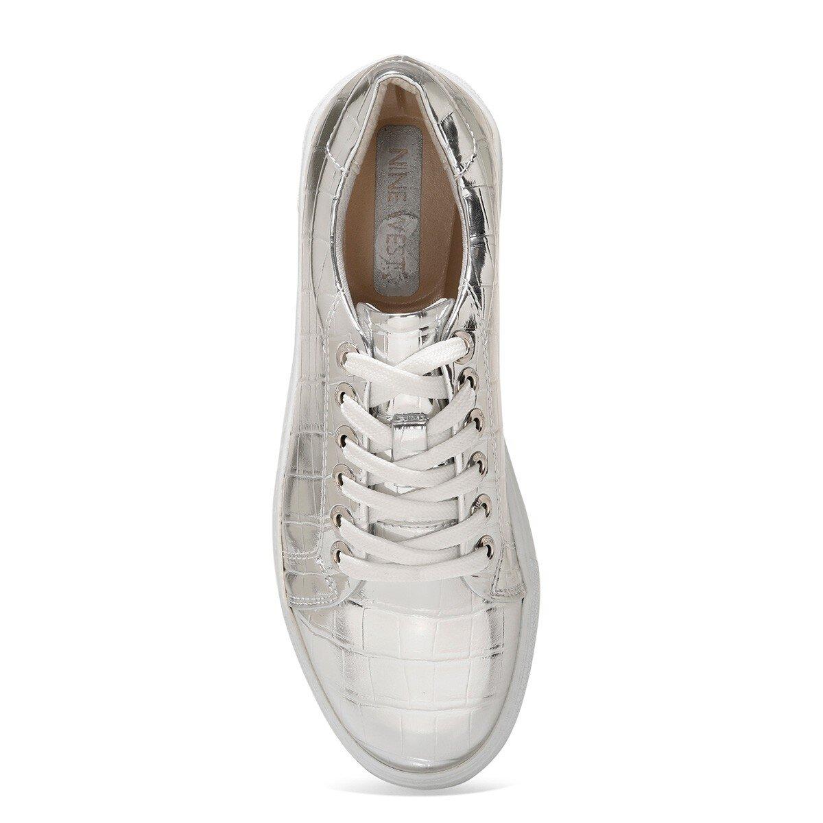 ANDY 1FX Gümüş Kadın Sneaker