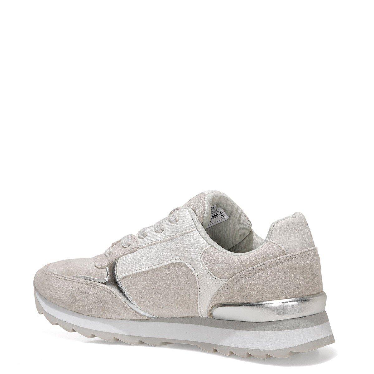 BYRON 1FX Açık Gri Kadın Sneaker