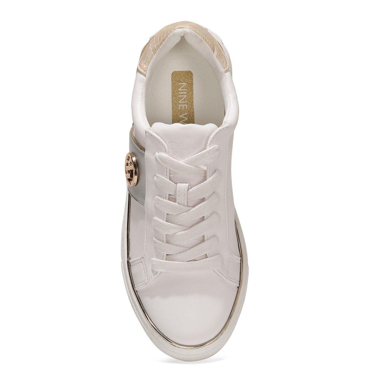 PATERSON 1FX Çok Renkli Kadın Sneaker