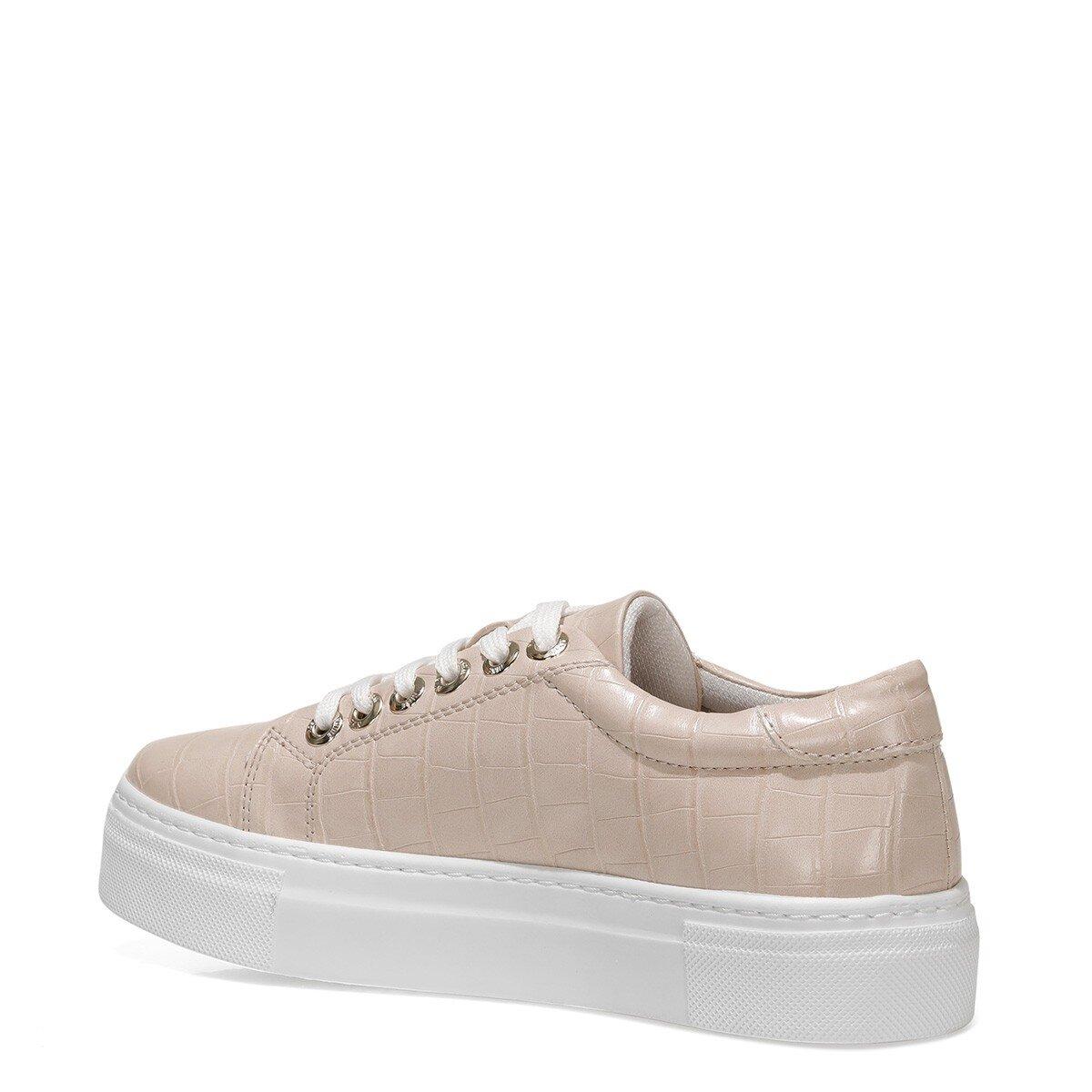 ANDY 1FX Bej Kadın Sneaker