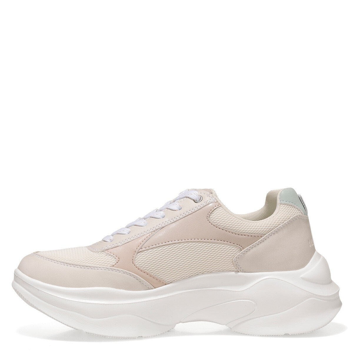 BROINNA 1FX NUDE Kadın Sneaker