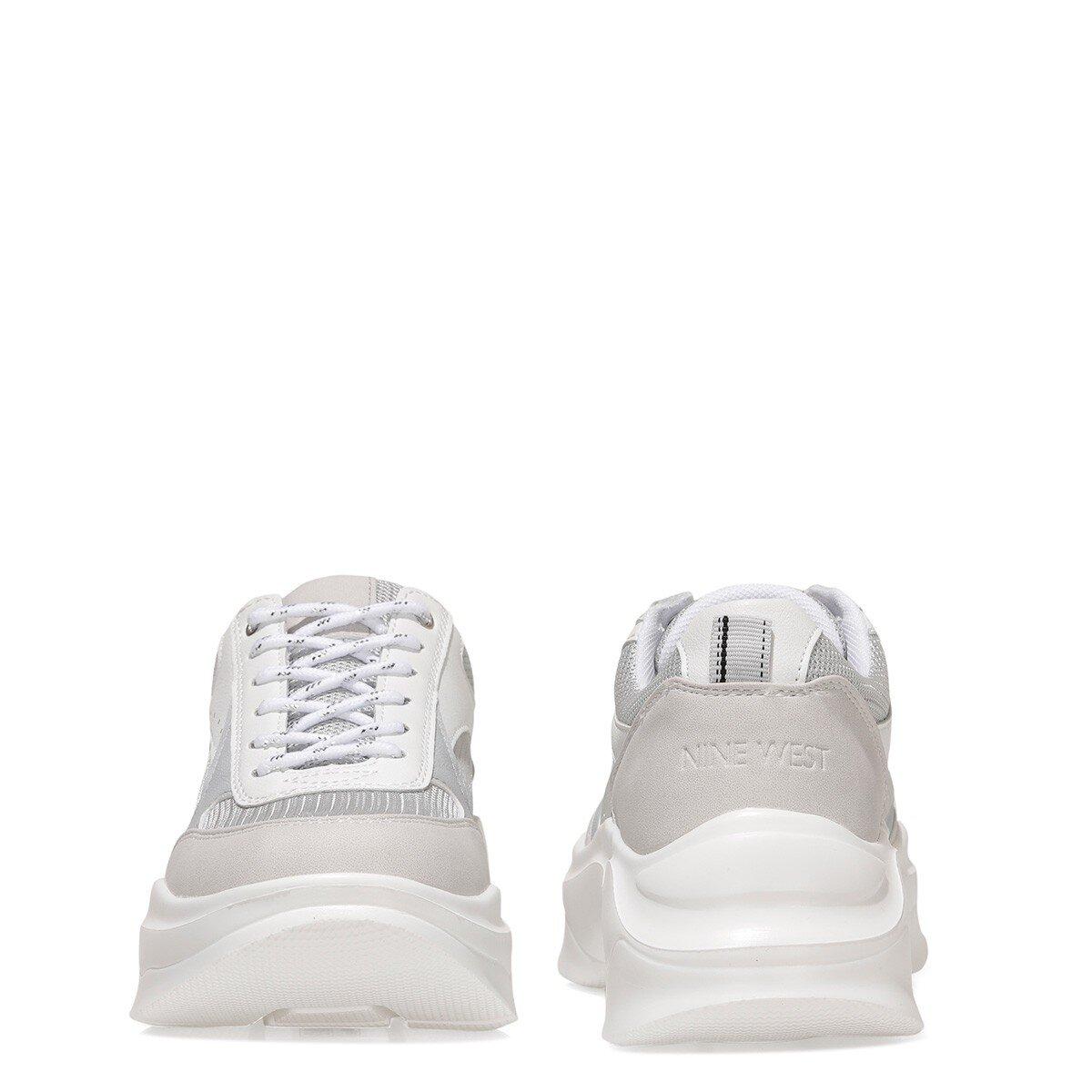 BROINNA 1FX Gri Kadın Sneaker