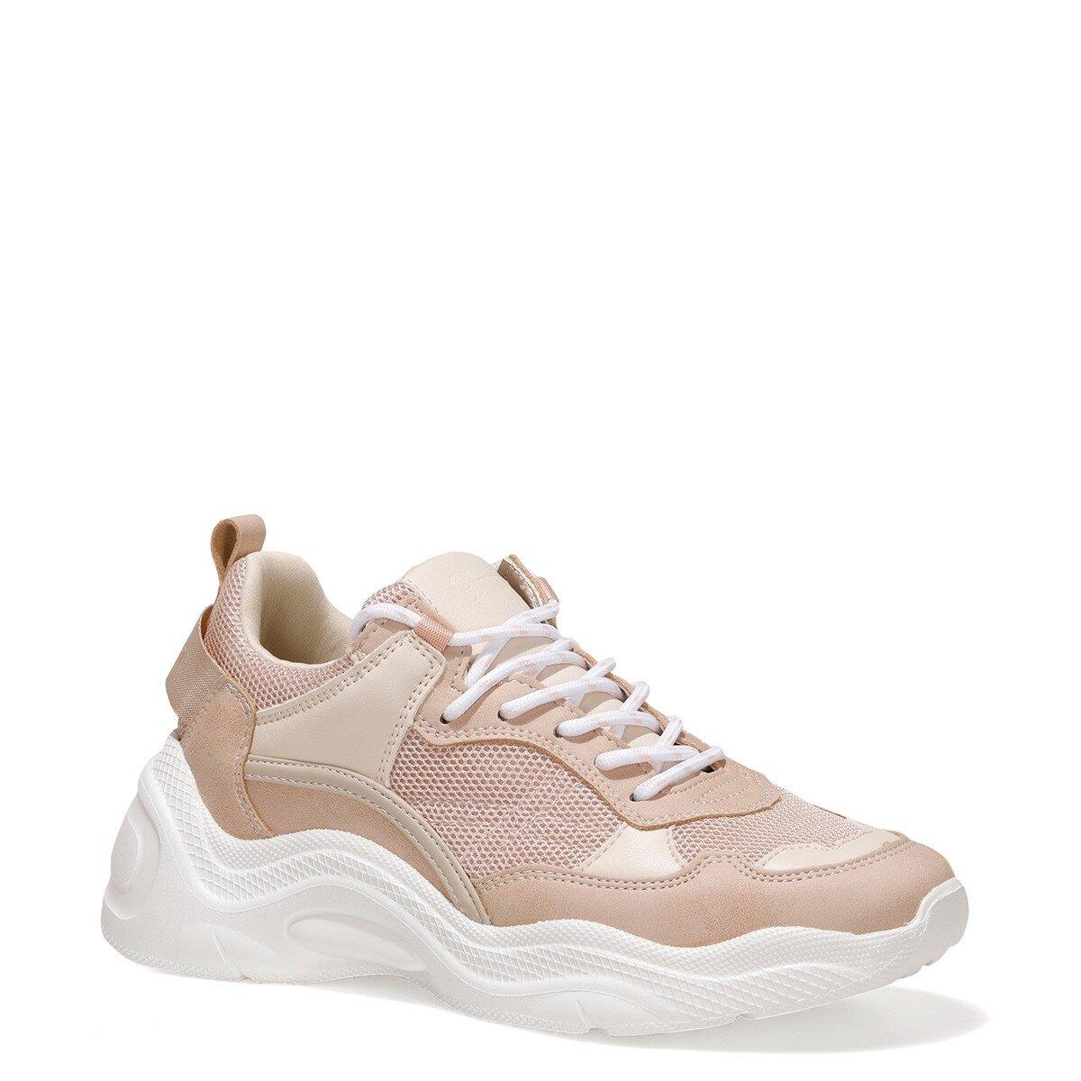 NICCO 1FX NUDE Kadın Sneaker