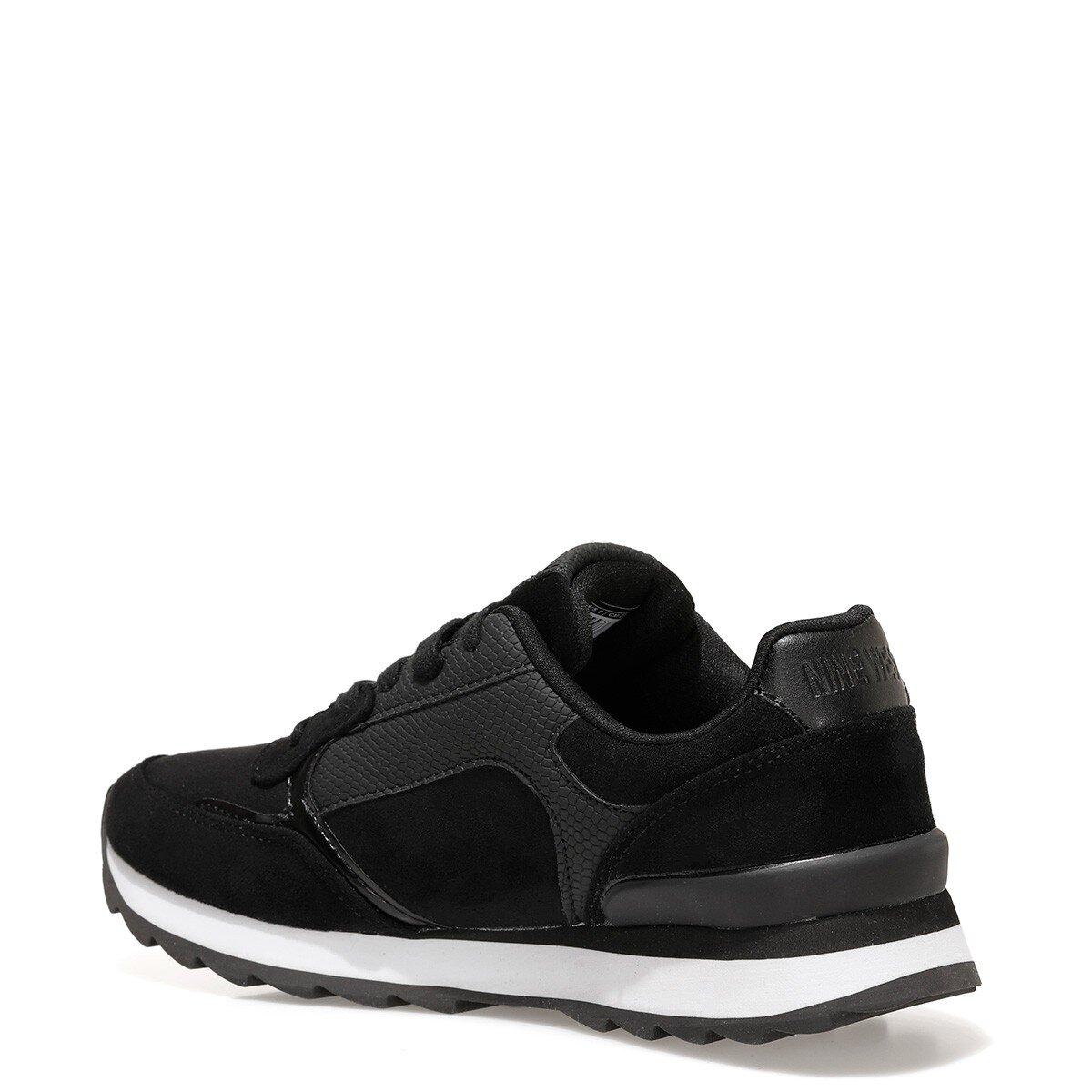BYRON 1FX Siyah Kadın Sneaker