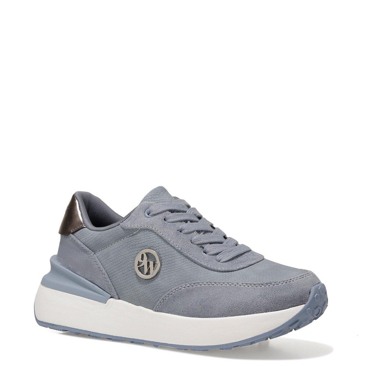SKYLAR3 1FX Mavi Kadın Sneaker