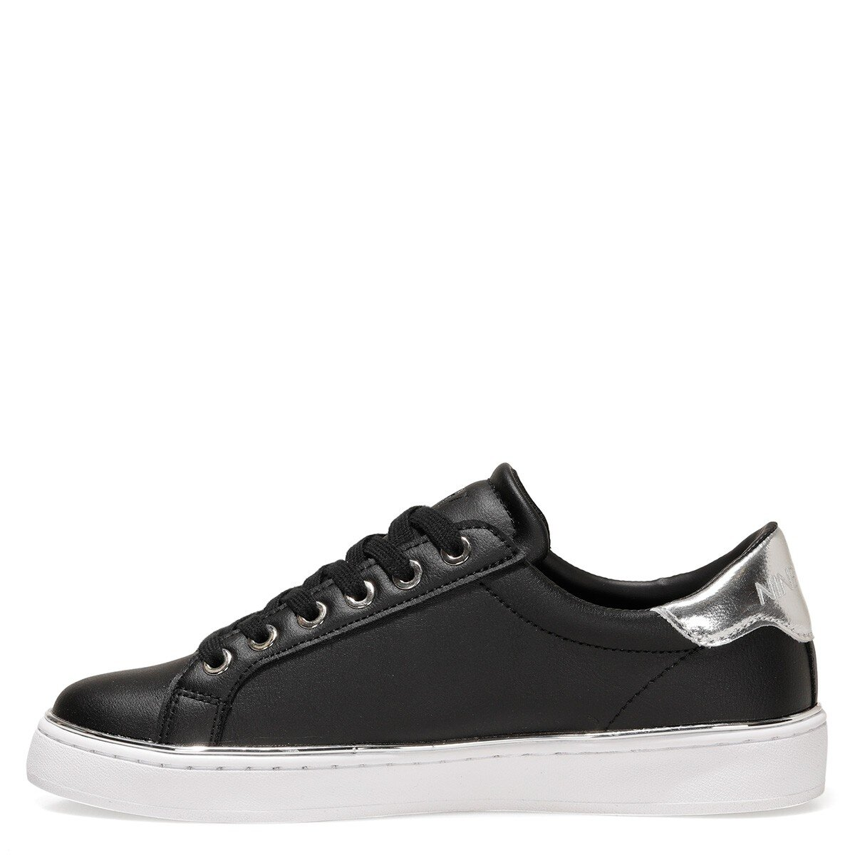 THYLLE 1FX Siyah Kadın Sneaker