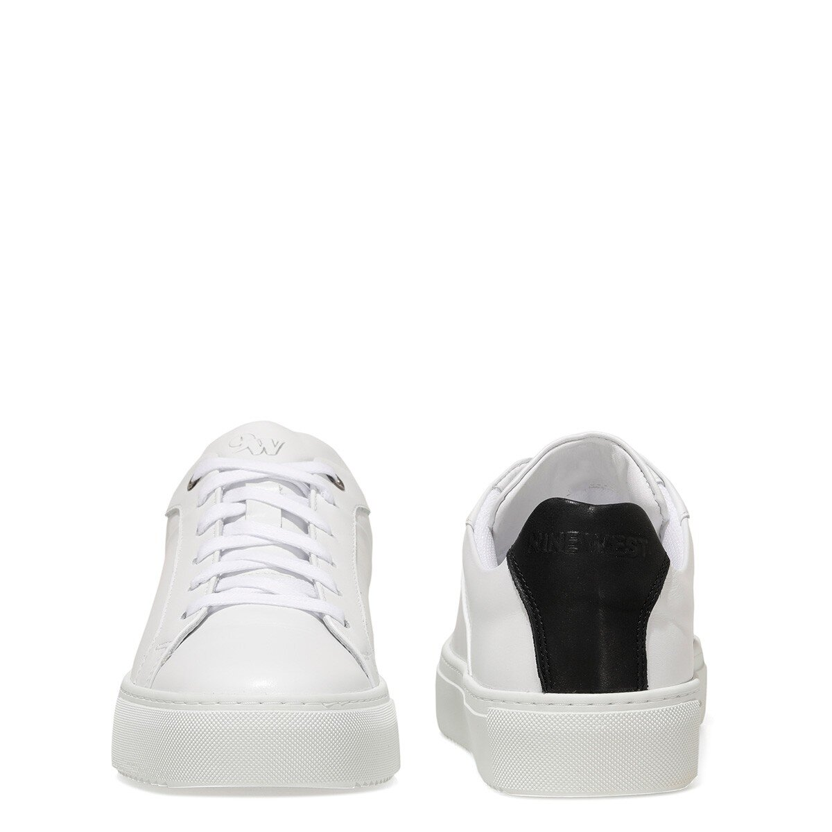 DUMDA 1FX Beyaz Erkek Sneaker