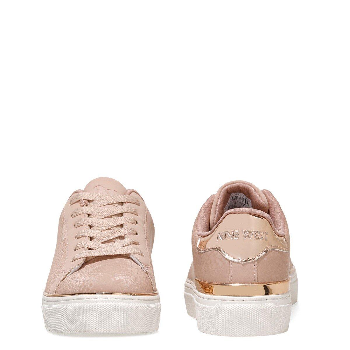BEGANA 1FX Pembe Kadın Sneaker