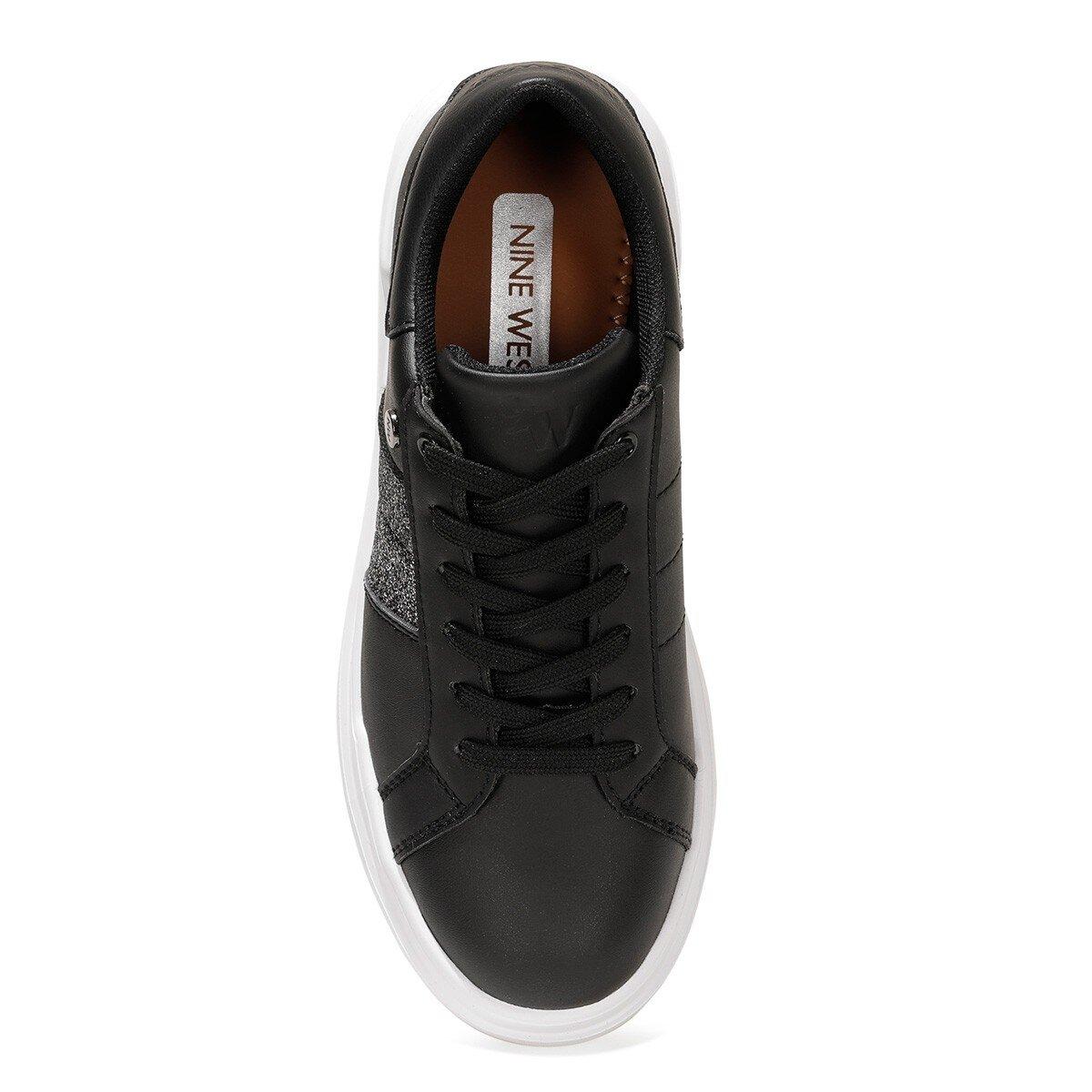 PRETTY 1FX Siyah Kadın Sneaker