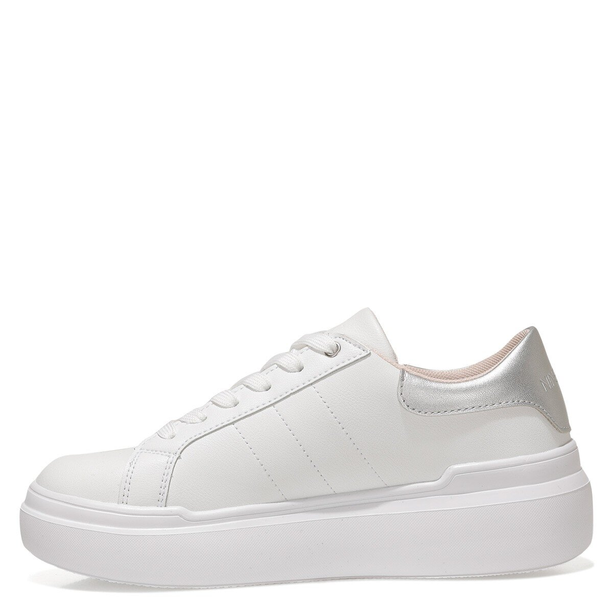 PRETTY 1FX Beyaz Kadın Sneaker