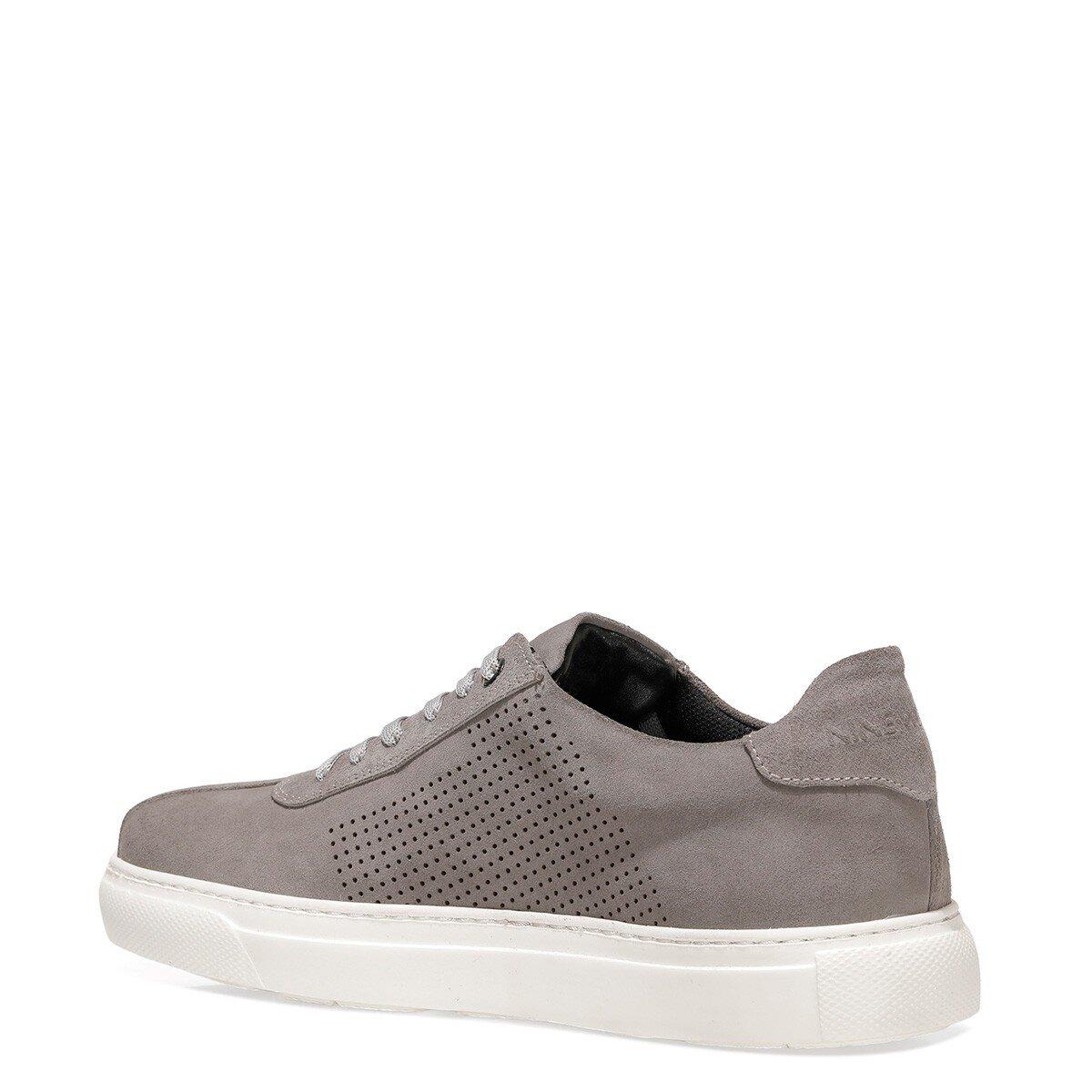 MERA 1FX Gri Erkek Sneaker