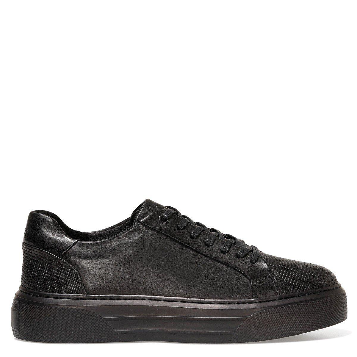 YUNA 1FX Siyah Erkek Sneaker