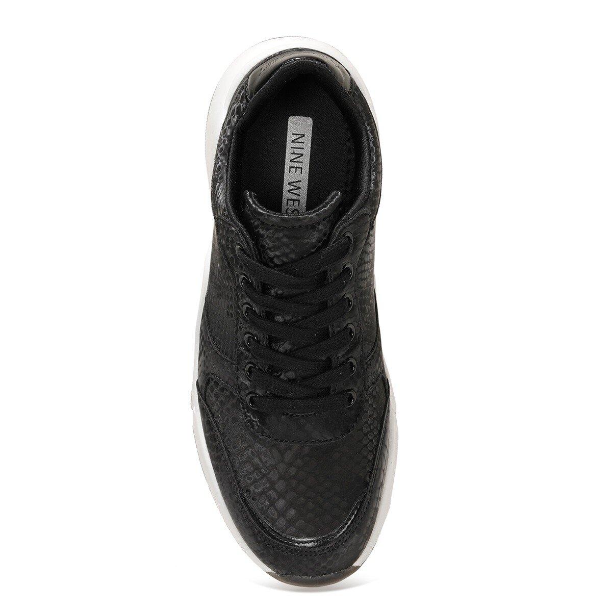 ANEMONE2 1FX Siyah Kadın Sneaker