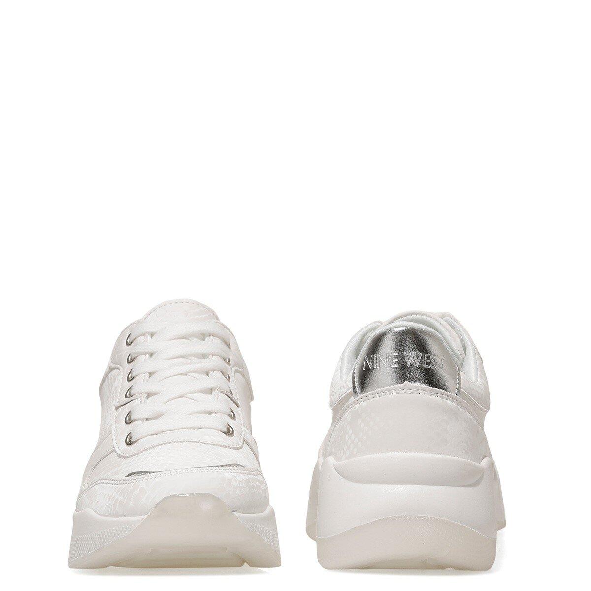 ANEMONE2 1FX Beyaz Kadın Sneaker