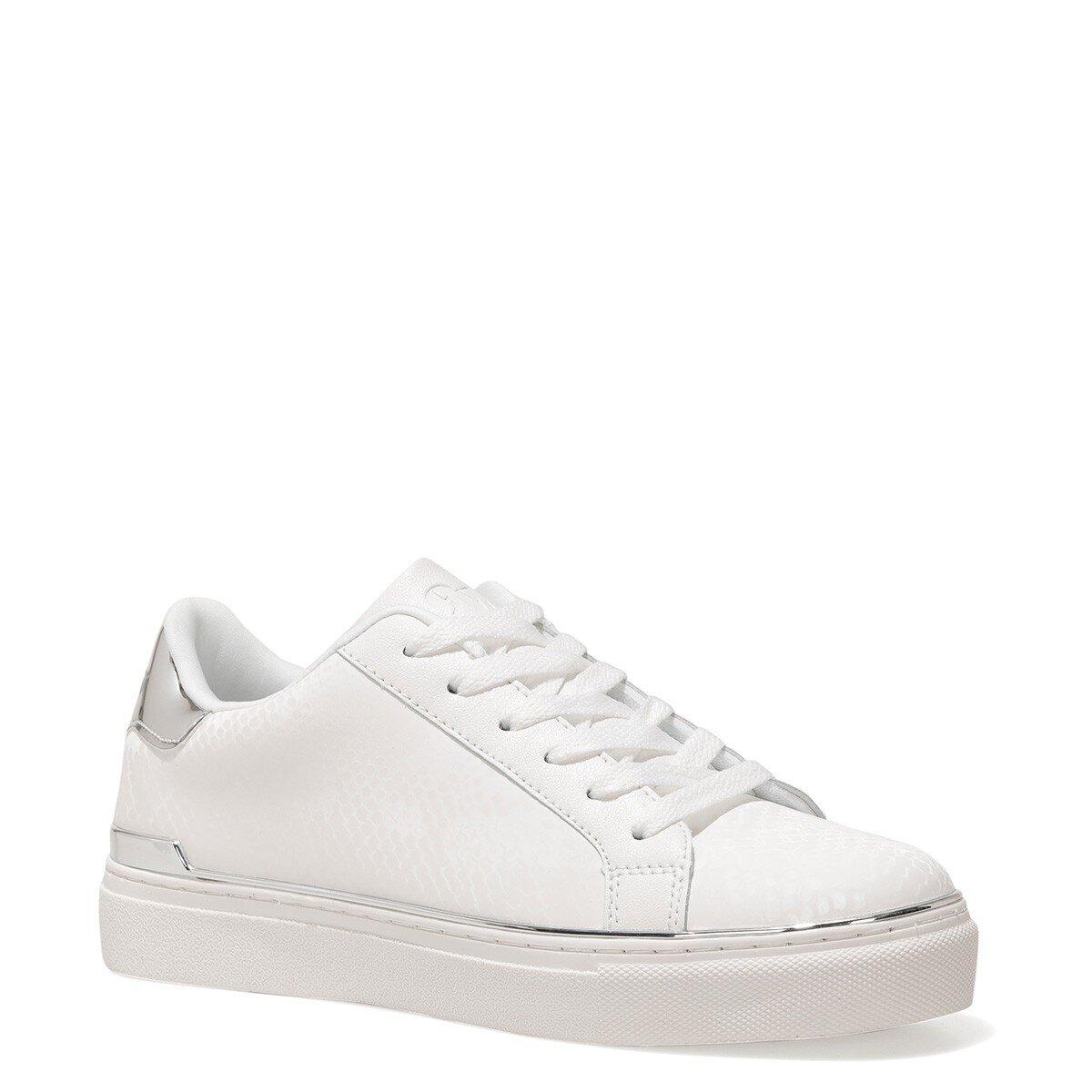 BEGANA 1FX Beyaz Kadın Sneaker