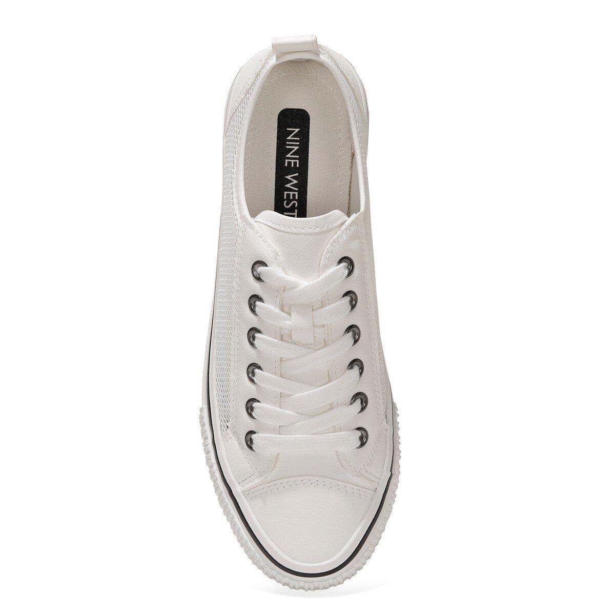 NOVAK 1FX Beyaz Kadın Spor Ayakkabı