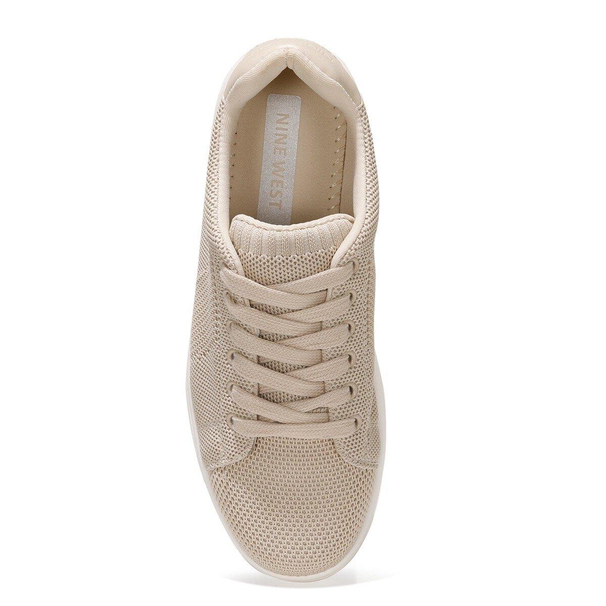 ULONIA 1FX Bej Kadın Spor Ayakkabı