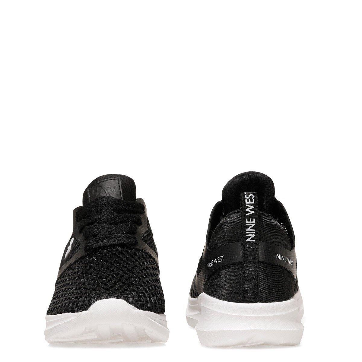 AFAUCIA 1FX Siyah Kadın Sneaker