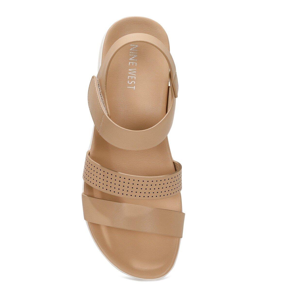 CHICAGO 1FX NUDE Kadın Sandalet