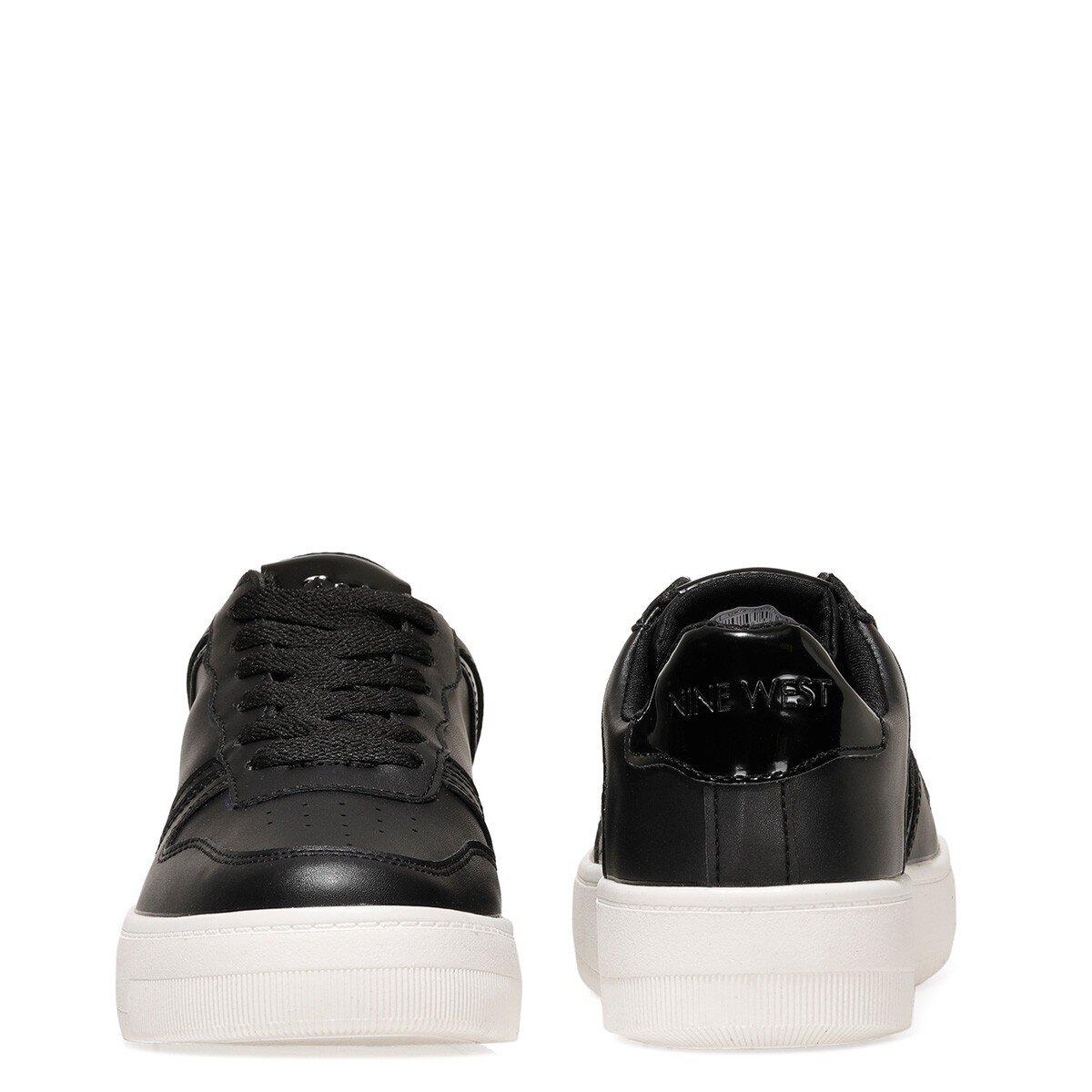 MOSHPIT3 1FX Siyah Kadın Spor Ayakkabı