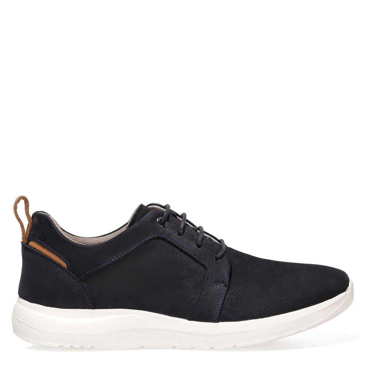 MURKA 1FX Lacivert Erkek Sneaker