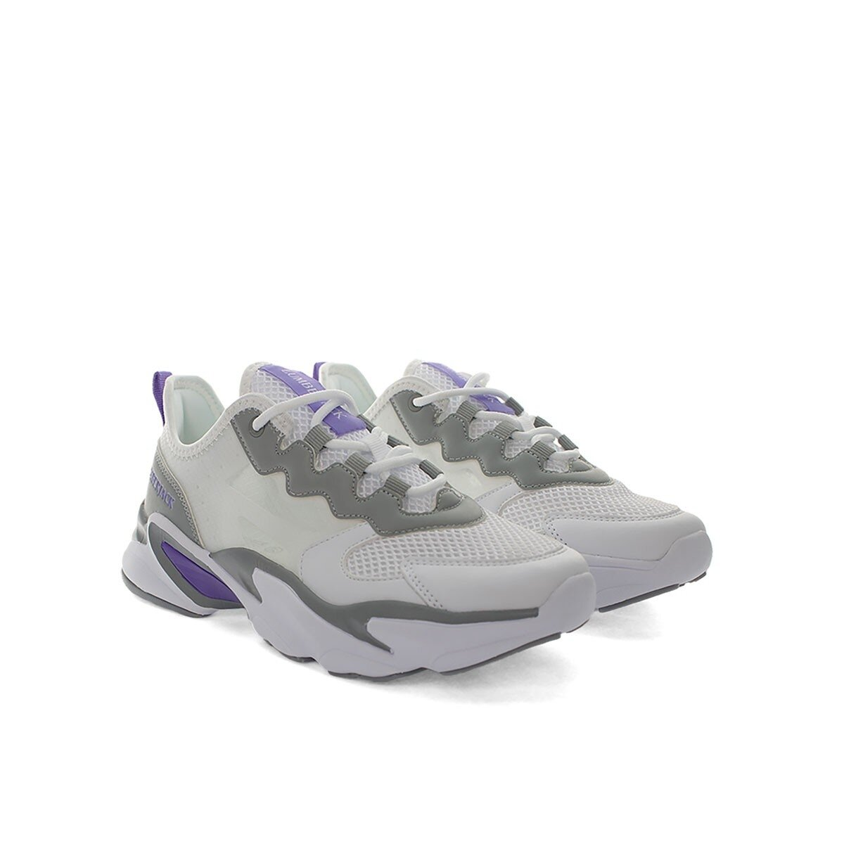 GLASSY Trainers Woman