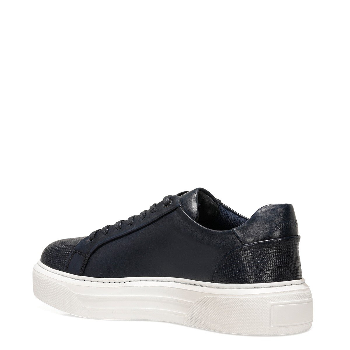 YUNA 1FX Lacivert Erkek Sneaker