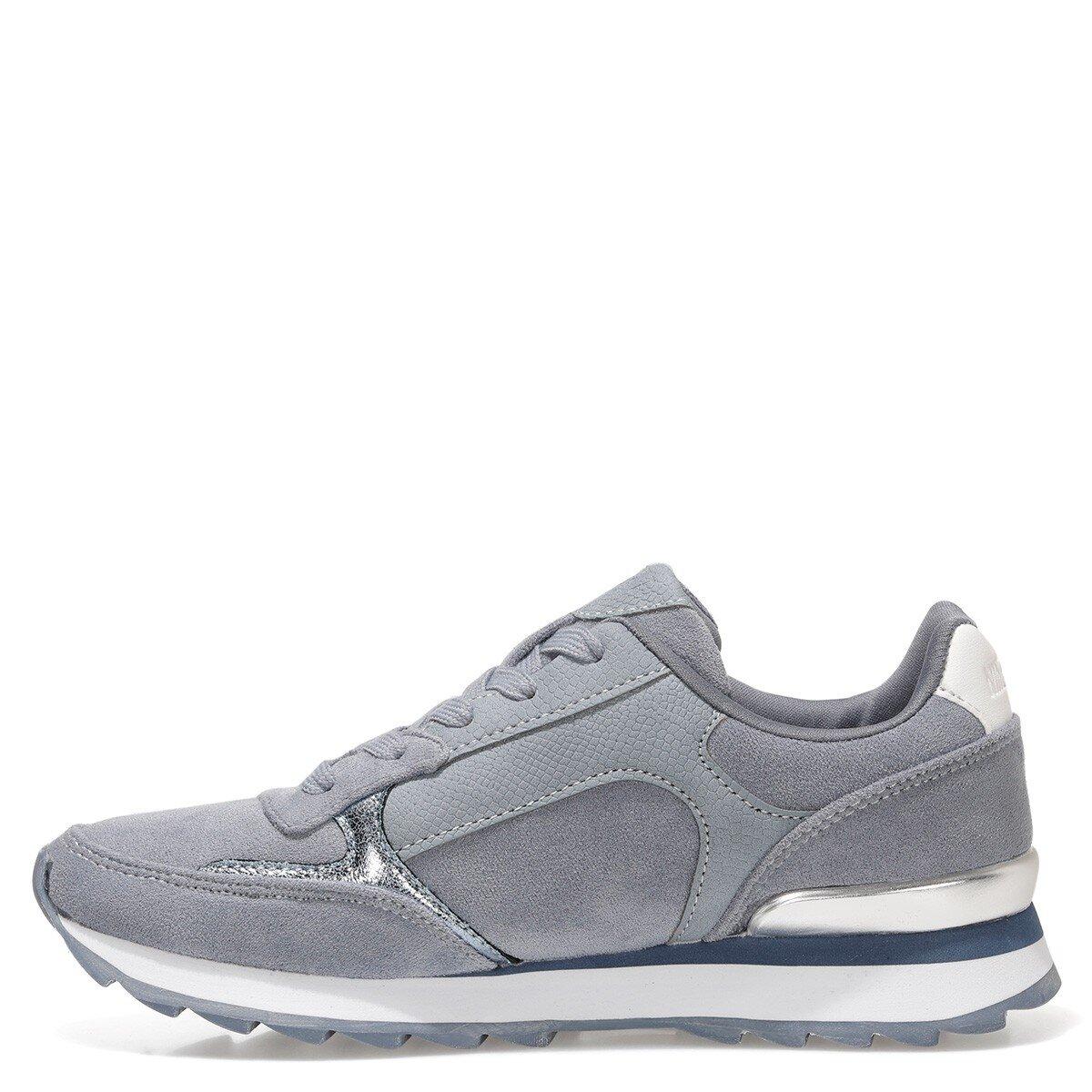 BYRON 1FX Mavi Kadın Sneaker Ayakkabı