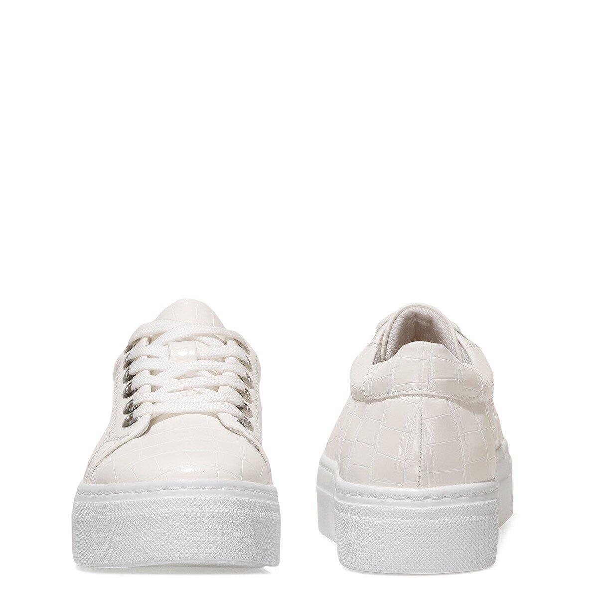 ANDY 1FX Beyaz Kadın Sneaker