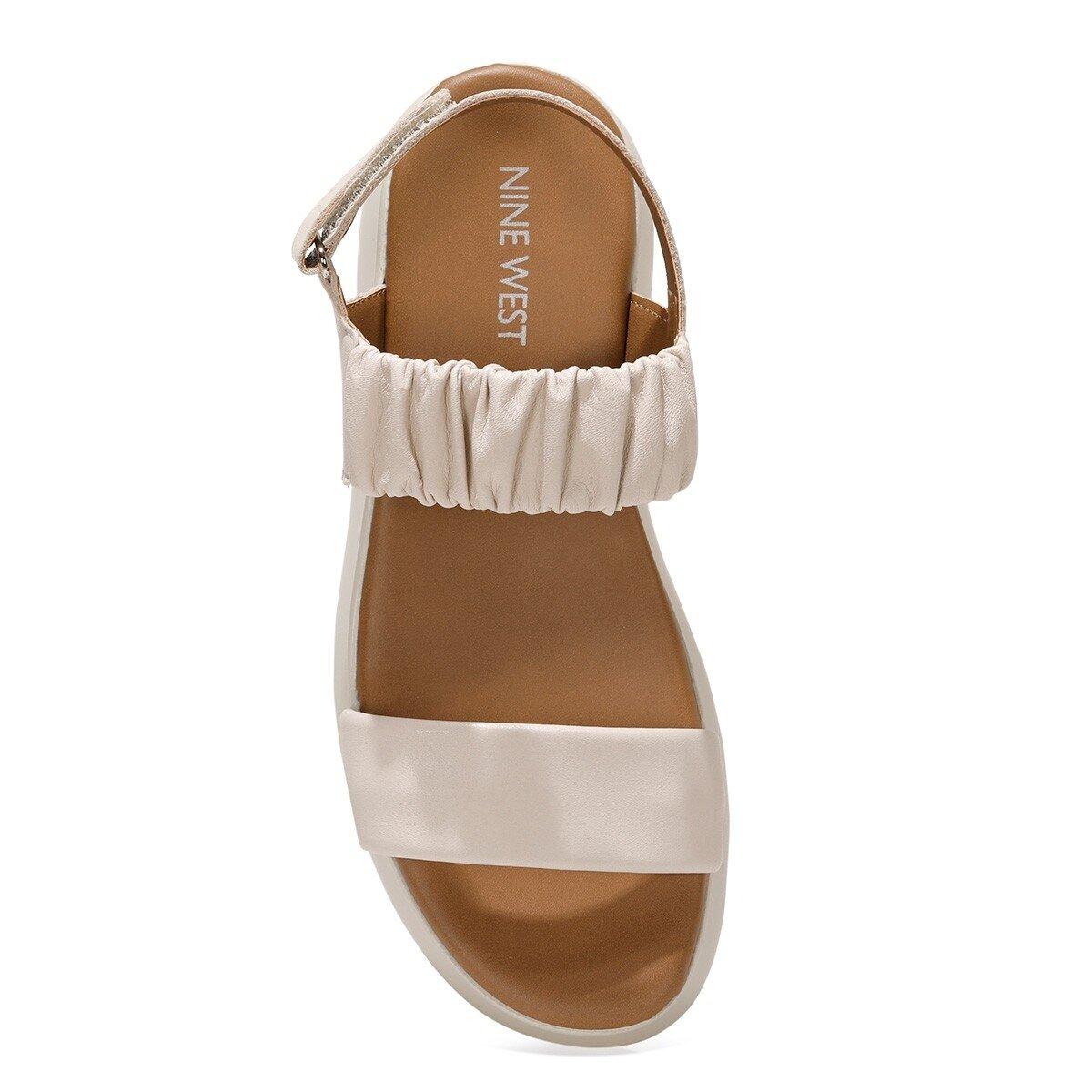 GUMO 1FX KIRIKBEYAZ Kadın Sandalet