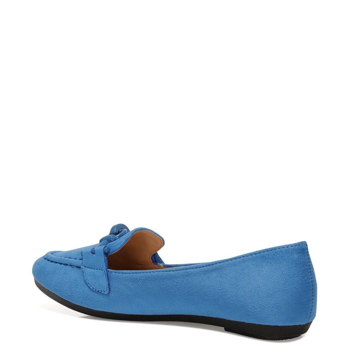 MAED 1FX Mavi Kadın Loafer