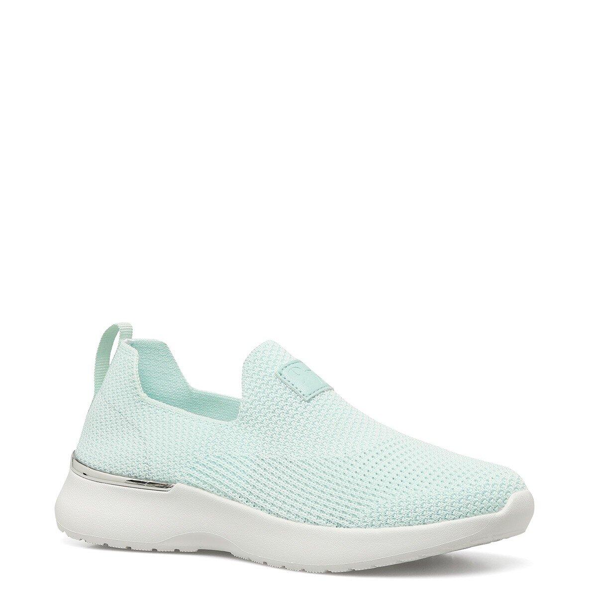 RENEE2 1FX Mint Kadın Slip On Ayakkabı