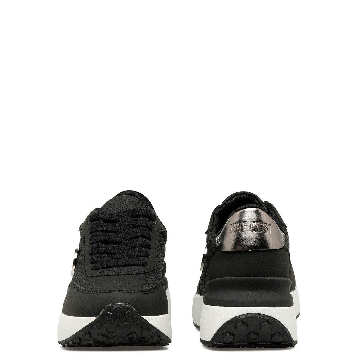 SKYLAR3 1FX Siyah Kadın Sneaker