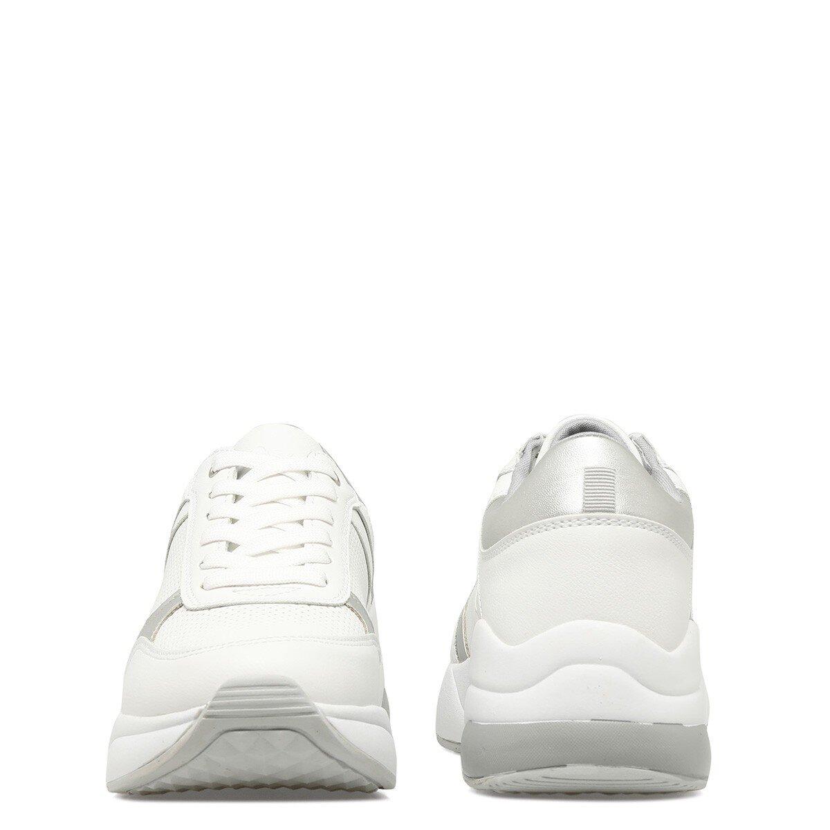 PATRICIA 1FX Beyaz Kadın Sneaker