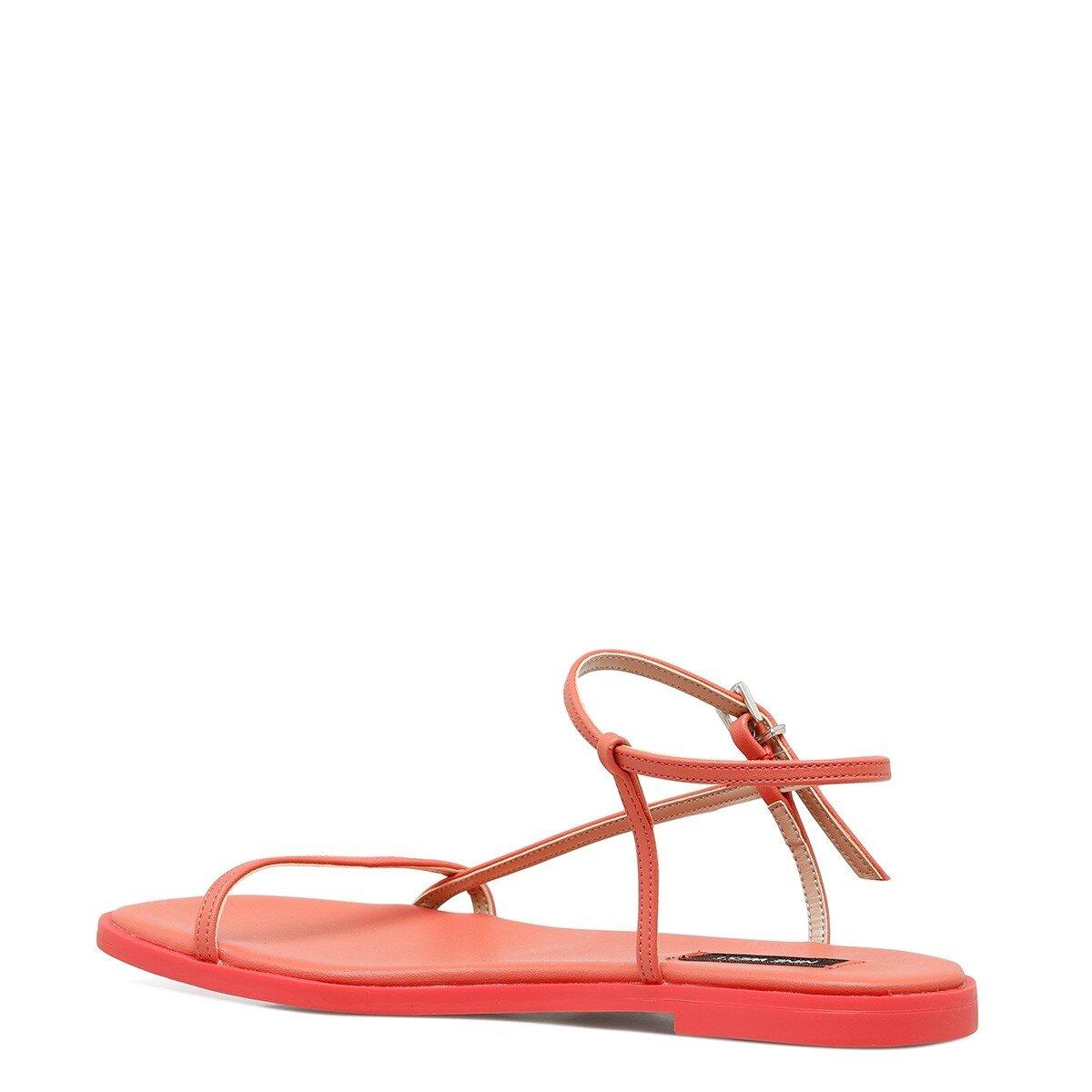 MELSA2 1FX Fuşya Kadın Sandalet