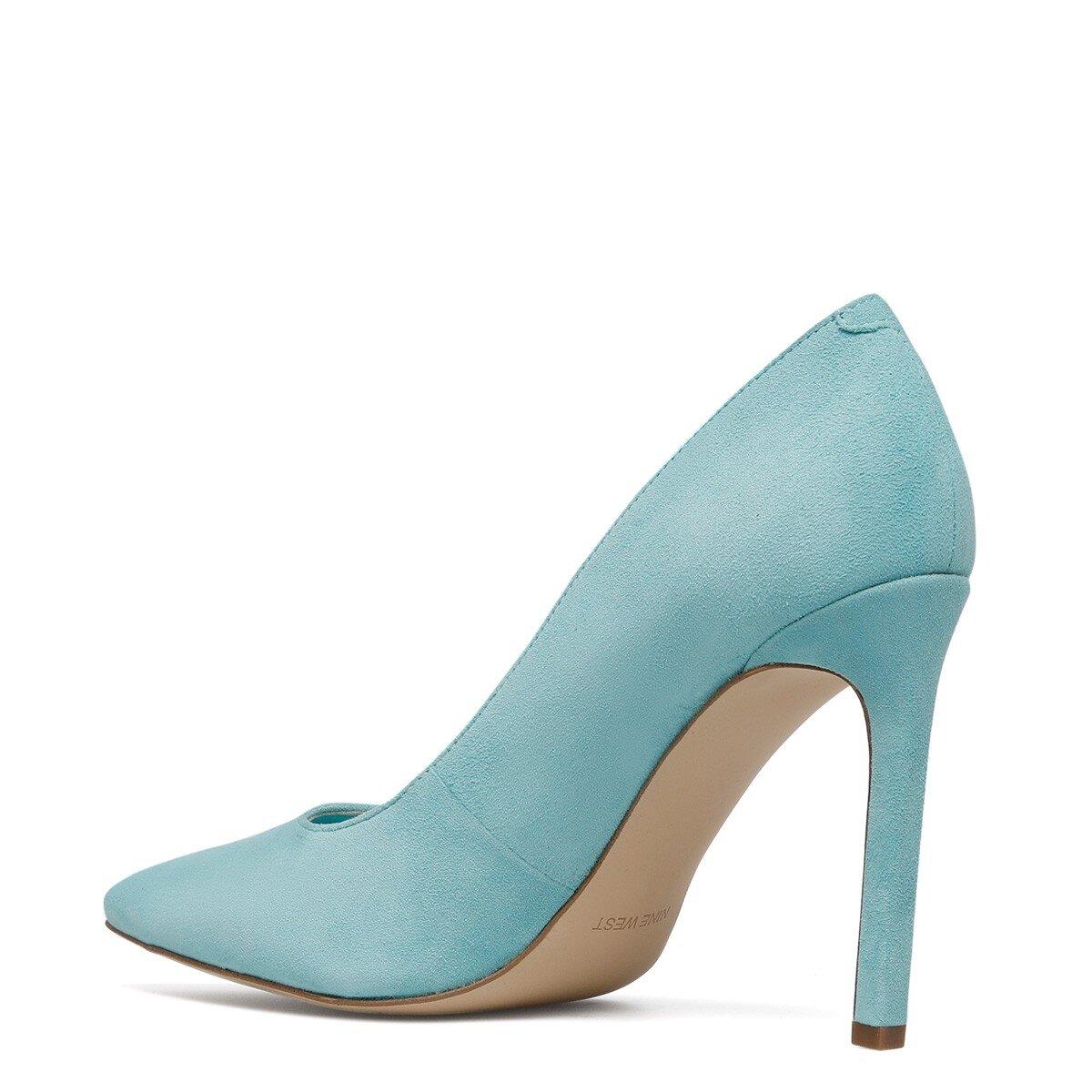 TATIANA Mavi Kadın Stiletto