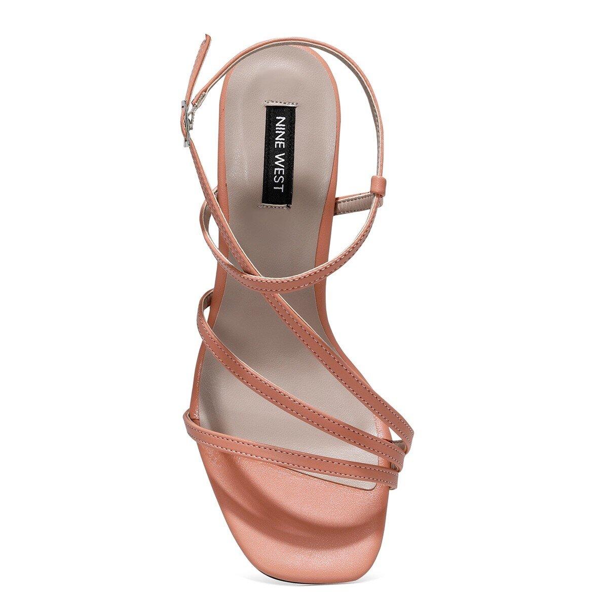 RIA 1FX Somon Kadın Topuklu Sandalet