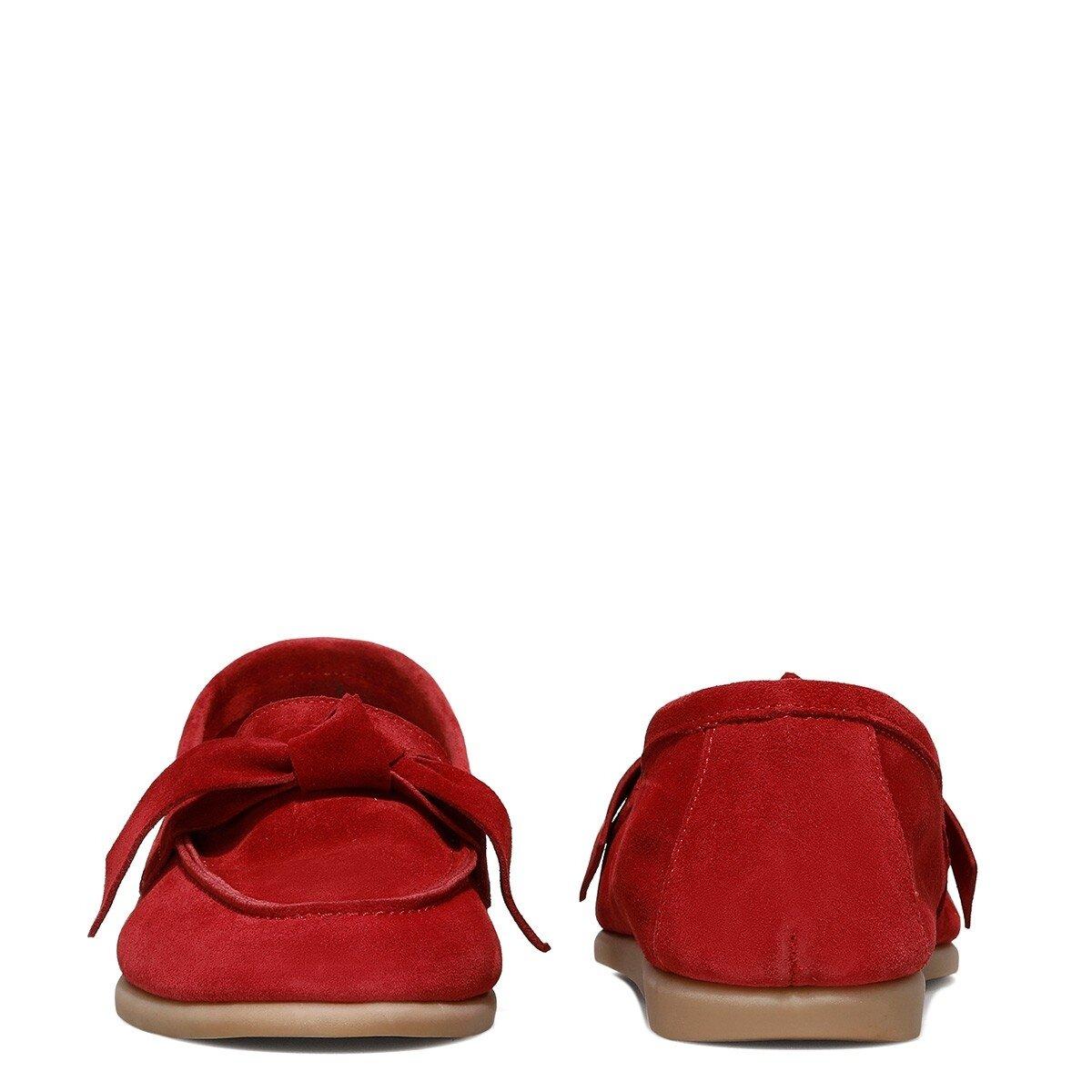 WHISKERS 1FX Kırmızı Kadın 846