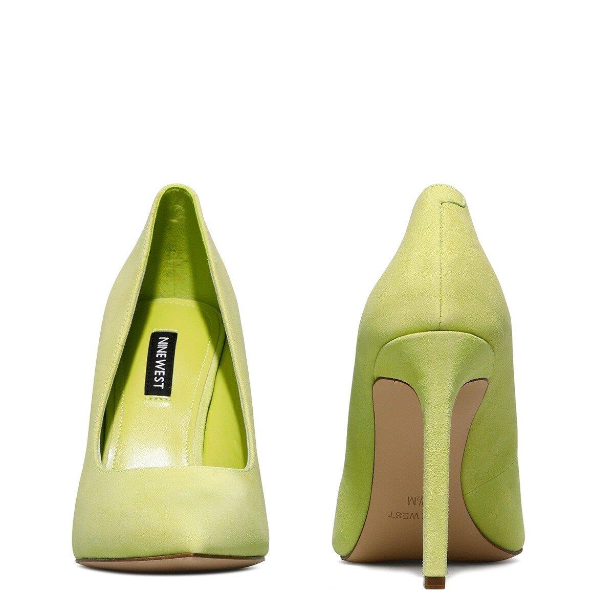 TATIANA Yeşil Kadın Stiletto