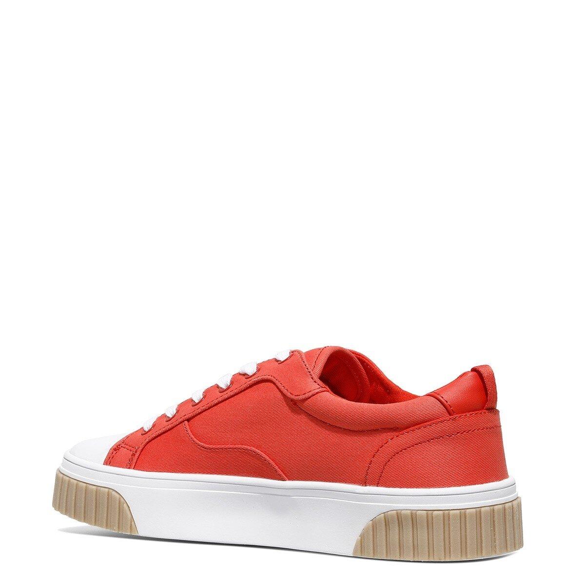 DEWY7-A Mercan Kadın Sneaker