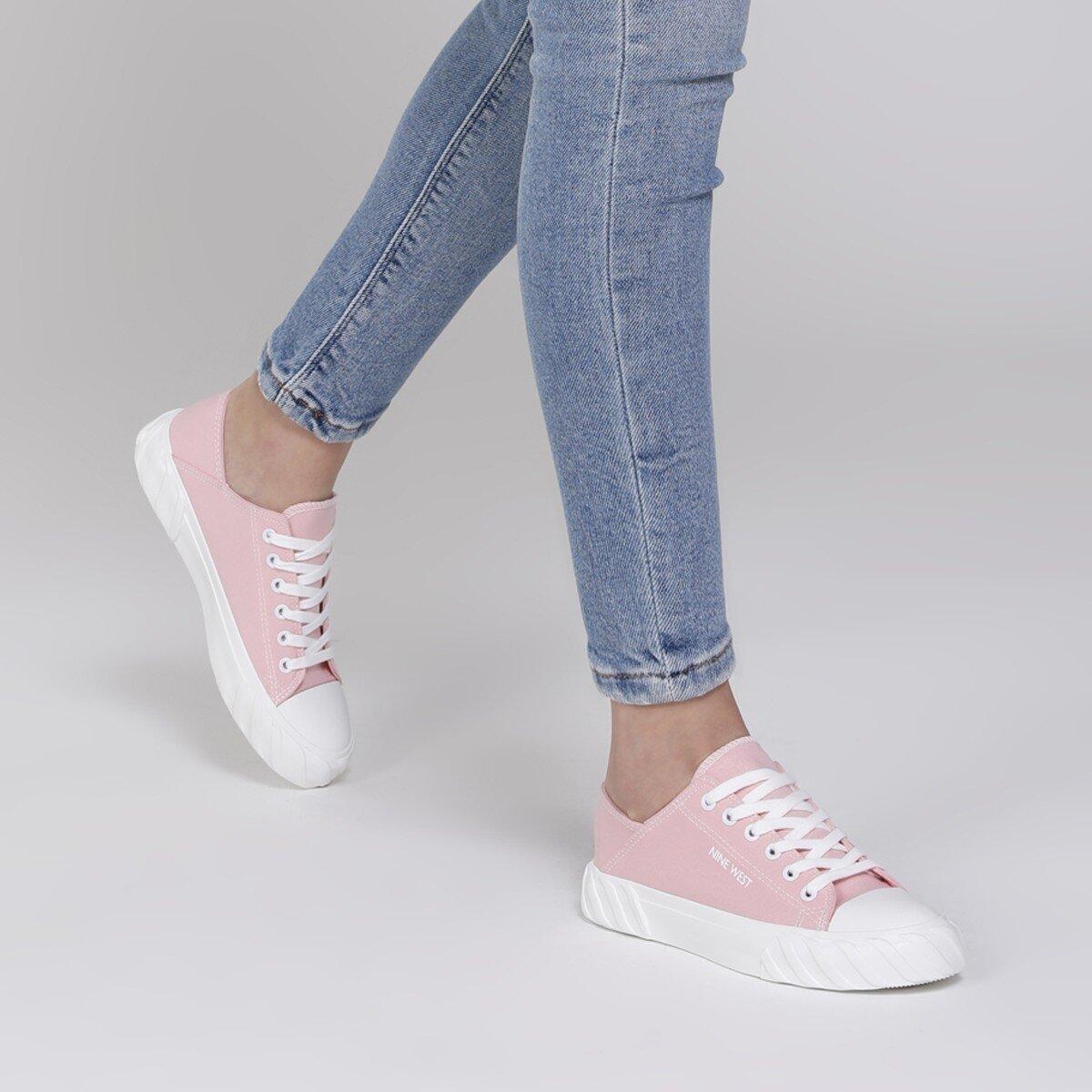 CONNY 1FX Pembe Kadın Spor Ayakkabı