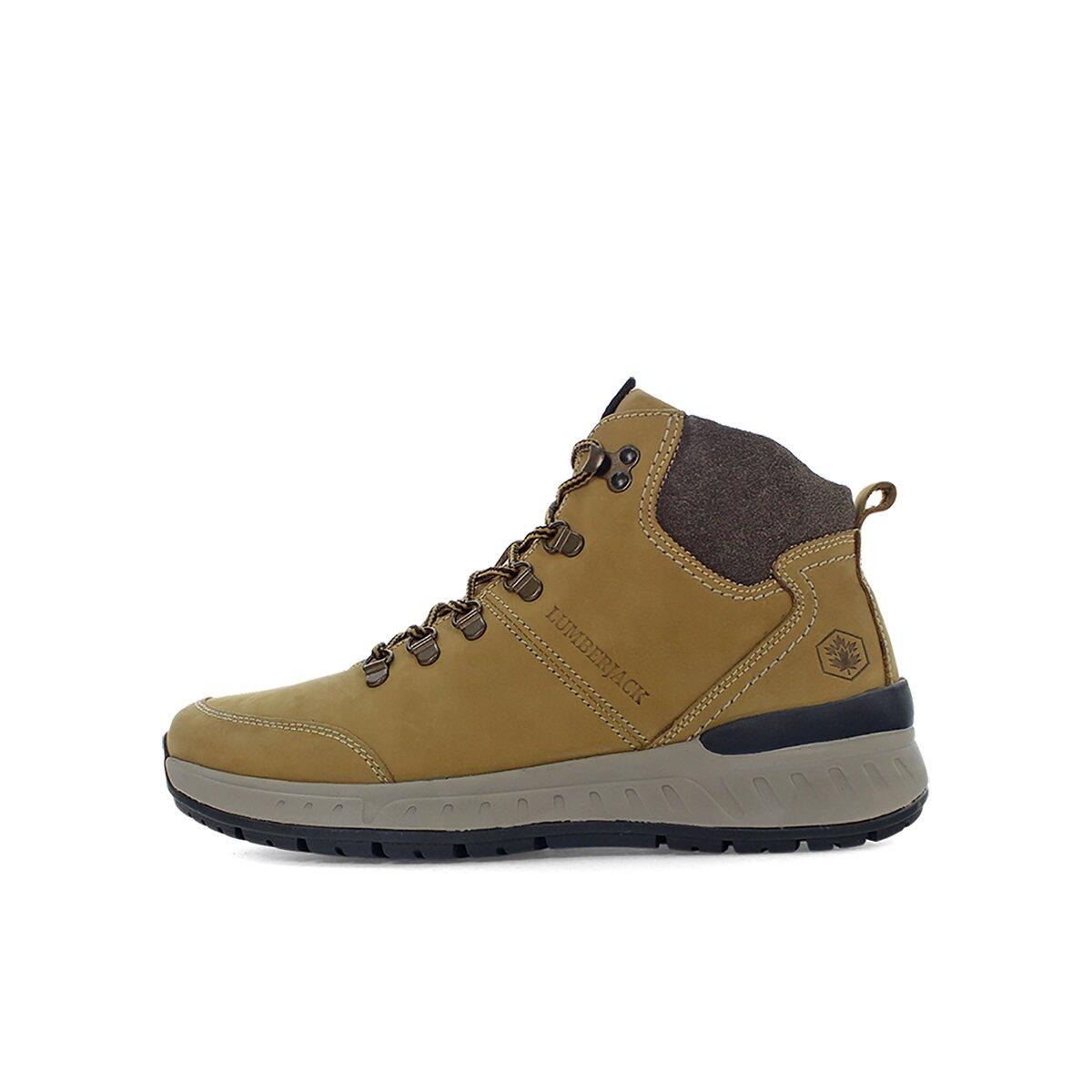 LARK Ankle boots Man