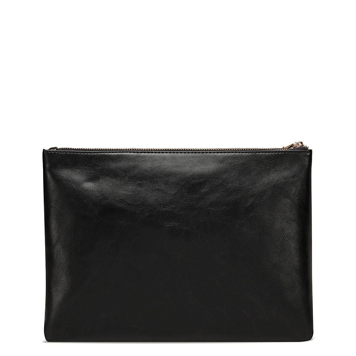 BIGA Siyah Kadın Portföy Çanta
