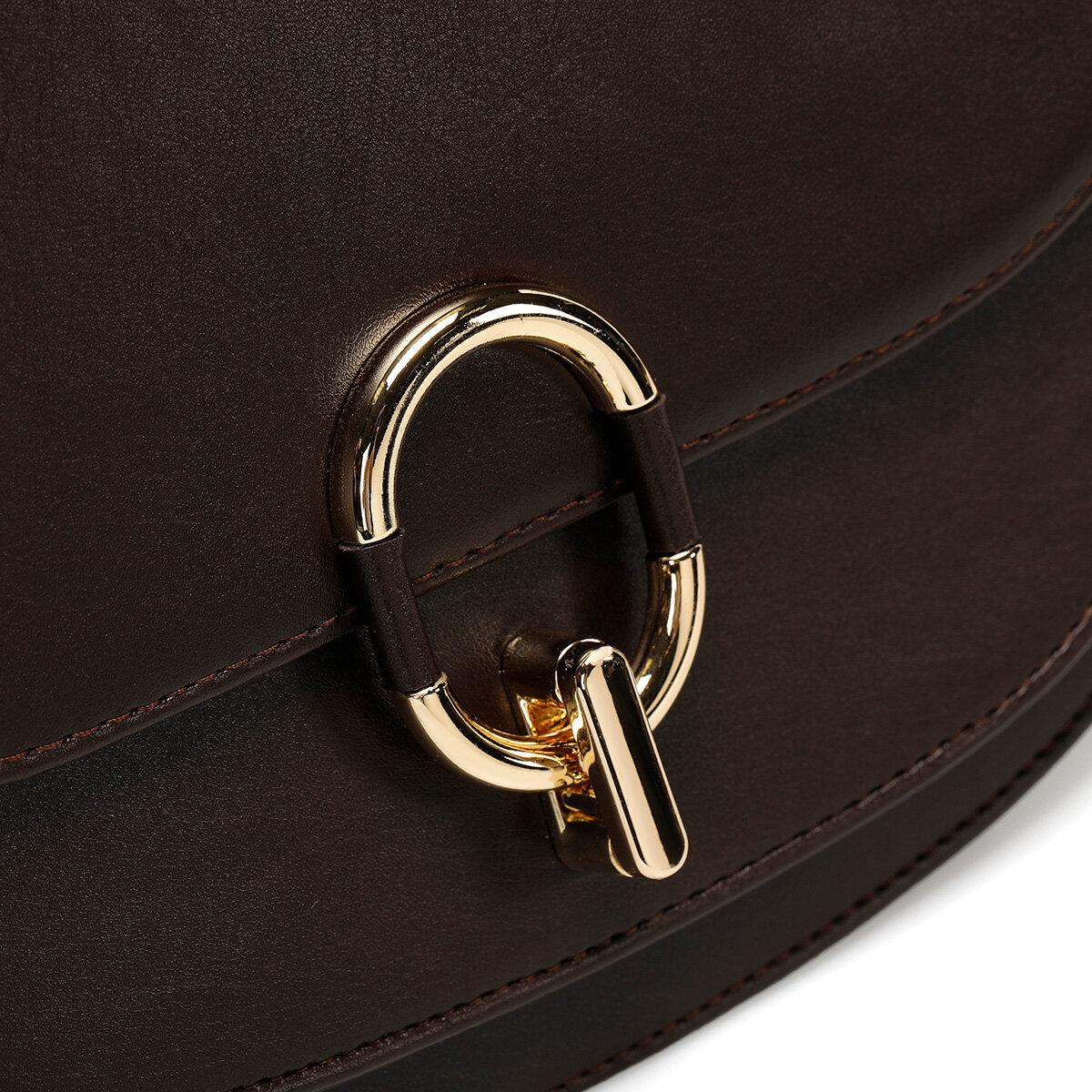 NOVA Kahverengi Kadın Çapraz Çanta